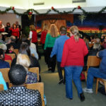 Christmas at Trinity UMC Duncanville