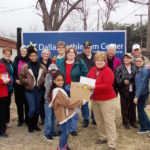 Trinity UMC Duncanville at the Dallas Bethlehem Center
