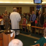 Confirmation - Trinity UMC Duncanville