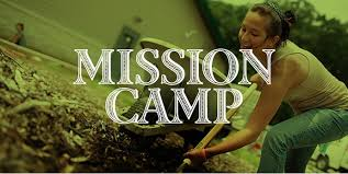 Lake Cities UMC Student Life Mission Camp