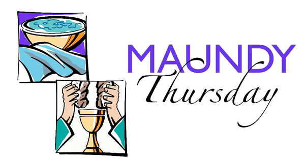maundy thursday presentation april 13 2017 lake cities united rh lakecitiesumc org Maundy Thursday Illustrations Maundy Thursday Backgrounds