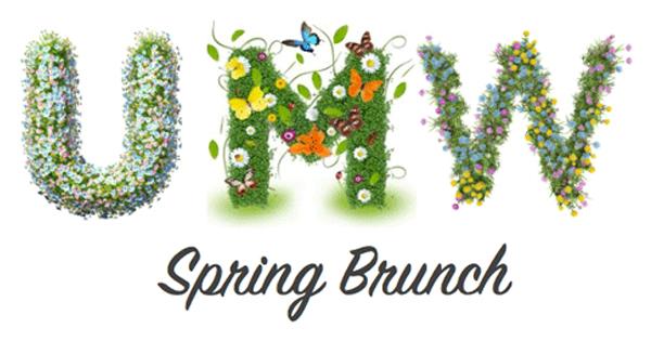 UMW Spring Brunch