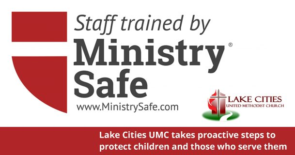 Ministry Safe